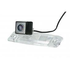 Камера заднего вида для Hyundai / Kia PHANTOM CA-35+FM-01