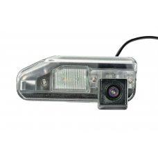 Камера заднего вида для Lexus IS, ES, RX PHANTOM CA-35+FM-54