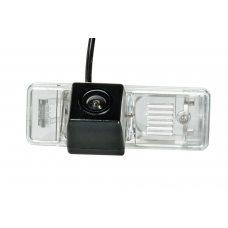 Камера заднего вида для Mercedes Vito, Viano, Sprinter PHANTOM CA-35+FM-50
