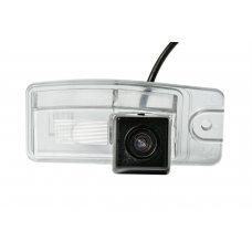 Камера заднего вида для Nissan X-Trail, Murano / Infiniti FX, EX PHANTOM CA-35+FM-56