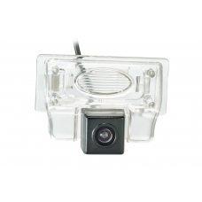 Камера заднего вида для Nissan PHANTOM CA-35+FM-27
