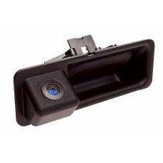 Камера заднього виду для BMW X5 (E70), X6 (E72) Phantom CA-BMW