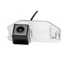Камера заднего вида для Toyota Camry (V50) PHANTOM CA-35+FM-34