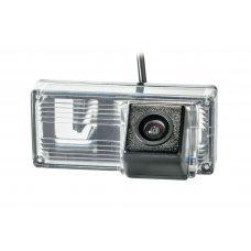 Камера заднего вида для Toyota Land Cruiser 100, 120, 200 PHANTOM CA-35+FM-29