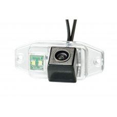 Камера заднего вида для Toyota LС 120 Prado, FJ Cruiser PHANTOM CA-35+FM-30