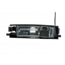 Камера заднего вида для Toyota RAV4, Auris PHANTOM CA-35+FM-32