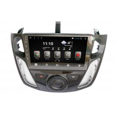 Штатная магнитола Phantom DVA-9717 K5016 для Ford Focus 3 2011-2014