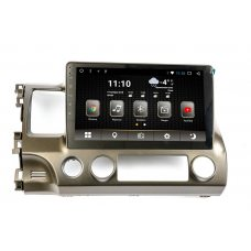Штатная магнитола для Honda Civic 2006-2011 Phantom DVA-1071 K5026 (на Android)