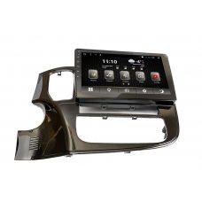 Штатная магнитола Phantom DVA-1071 K5023 для Mitsubishi Outlander 2012-2017