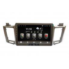 Штатная магнитола для Toyota RAV4 2012-2018 Phantom DVA-1071 K5009 (на Android)