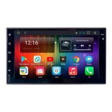 Универсальная 2 DIN магнитола Phantom DVA-7601 (на Android)