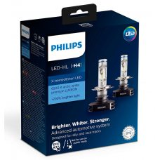 Cветодиодные лампы H4 Philips 12901HPX2 X-tremeUltinon LED