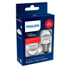 Светодиодные лампы Philips 11499XURX2 X-tremeUltinon LED gen2 P21/5W