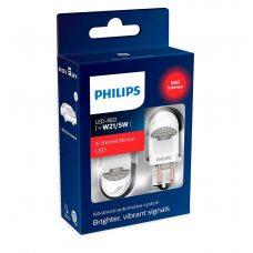 Светодиодные лампы Philips 11066XURX2 X-tremeUltinon LED gen2 W21/5W