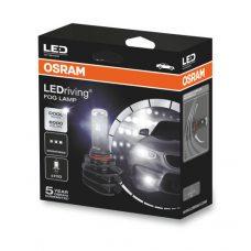 Светодиодные лампы H10 Osram 9645CW LEDriving FOG LAMP