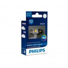 Светодиодные лампы C5W (Festoon 38) Philips 128596000KX1 X-tremeUltinon LED
