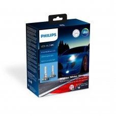 Светодиодные лампы головного света Philips X-tremeUltinon LED 2-го поколения