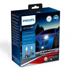 Светодиодные лампы H7 Philips 11972XUWX2 X-tremeUltinon LED gen2