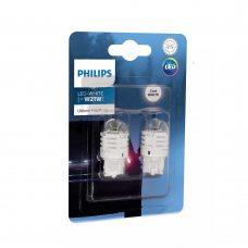 Светодиодные лампы W21W Philips 11065U30CWB2 Ultinon Pro3000 (White)