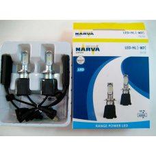 Cветодиодные лампы H7 Narva Range Power LED 18005