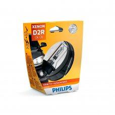 Ксеноновая лампа D2R Philips 85126VIS1 Vision (блистер)