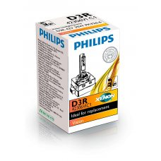 Ксенонова лампа D3R Philips Vision 42306VIC1