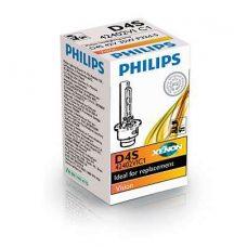 Ксеноновая лампа D4S Philips 42402VIC1 Vision
