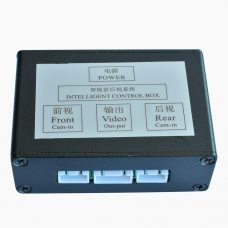Блок переключения передней/задней камеры Prime-X S-01