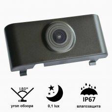 Камера переднього огляду Audi Q5 Prime-X B8015W