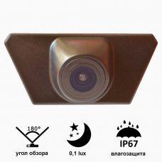 Камера переднього огляду Toyota LC 150 Prado 2012-2014 Prime-X C8083W