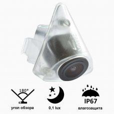 Камера переднього огляду Volkswagen Jetta 2010-2012 Prime-X B8007W