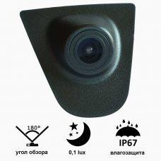 Камера переднього огляду Honda CR-V 2017-2018 Prime-X С8155W