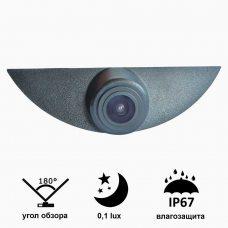 Камера переднього огляду Nissan Qashqai Prime-X B8019W