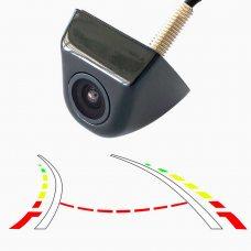 Камера заднього виду Prime-X D-15