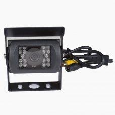 Камера заднего вида для Mercedes Sprinter Prime-X N001 (со шторкой)
