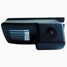 Камера заднего вида Nissan Note New, 350Z, 370Z, Patrol Y61, Tiida 5D (C11) Prime-X CA-9547