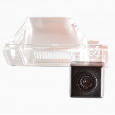 Камера заднього виду Nissan Qashqai I/II, X-Trail T31, Note, Pathfinder, Juke, Patrol, Primera Prime-X CA-9563