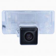 Камера заднего вида Nissan Teana, Maxima VII (A35), Tiida 4D (C11), Almera G11 Prime-X MY-8888