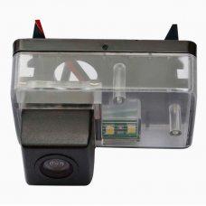 Камера заднего вида Peugeot 206 1998+, 207 (2006-2012), 307 (2001-2008), 307SW Prime-X CA-9530