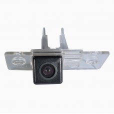 Камера заднього виду Porsche Cayenne I (2002-2010) Prime-X CA-1376