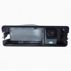Камера заднего вида Renault Logan (2005-2013), Sandero 2007+ Prime-X CA-1321