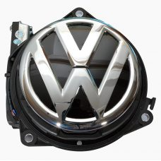 Камера заднего вида для Volkswagen Golf V, VI, Passat B6 4D, B7 4D, CC Prime-X TR-05