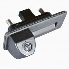 Камера заднего вида для Audi A1 / Skoda Fabia II, Octavia A5, Roomster, SuperB Combi, Yeti Prime-X TR-02