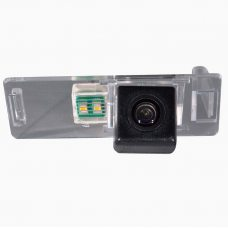 Камера заднего вида Chevrolet Aveo T300, Camaro, Cruze 5D/Universal, Tracker, Trax Prime-X CA-1325