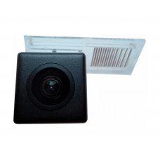 Камера заднього виду Citroen C5 (2004-2012) Prime-X CA-9846