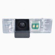 Камера заднього виду Citroen C-Elysee 2012+ / Peugeot 408 2010+, 508 2011+, 301 2012+, 3008 2009+Prime-X CA-1338