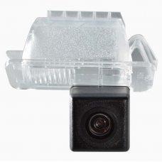 Камера заднього виду Ford Mondeo 2010+, Focus II 5D, Fiesta 2008+, S-Max, Kuga I, C-Max 2010+ Prime-X CA-9548