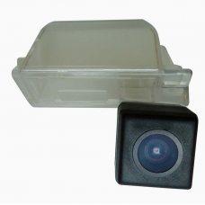 Камера заднего вида Ford Kuga II 2013+ Prime-X MY-11-1111