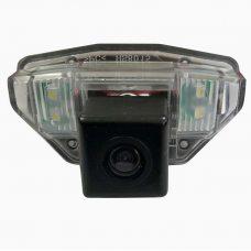 Камера заднего вида Honda CR-V III (2007-2012), Jazz 2008+ Prime-X CA-9516