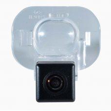 Камера заднего вида Hyundai Accent 4D 2011+ Prime-X MY-12-4444